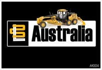 Graphic Design Konkurrenceindlæg #91 for Logo Design for LB Australia