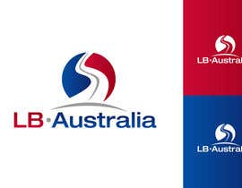 #120 for Logo Design for LB Australia by Designer0713