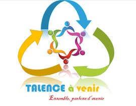 #70 para création d'un logo pour une association politique por oualid666