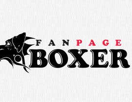 redvfx tarafından Logo & Corporate Identity Package for Boxer Fan Page için no 44