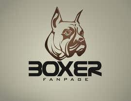 pinky tarafından Logo & Corporate Identity Package for Boxer Fan Page için no 8