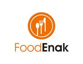 nº 7 pour Design a Logo for Local Food Review website par ibed05
