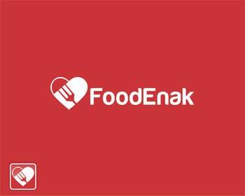 nº 216 pour Design a Logo for Local Food Review website par tedi1