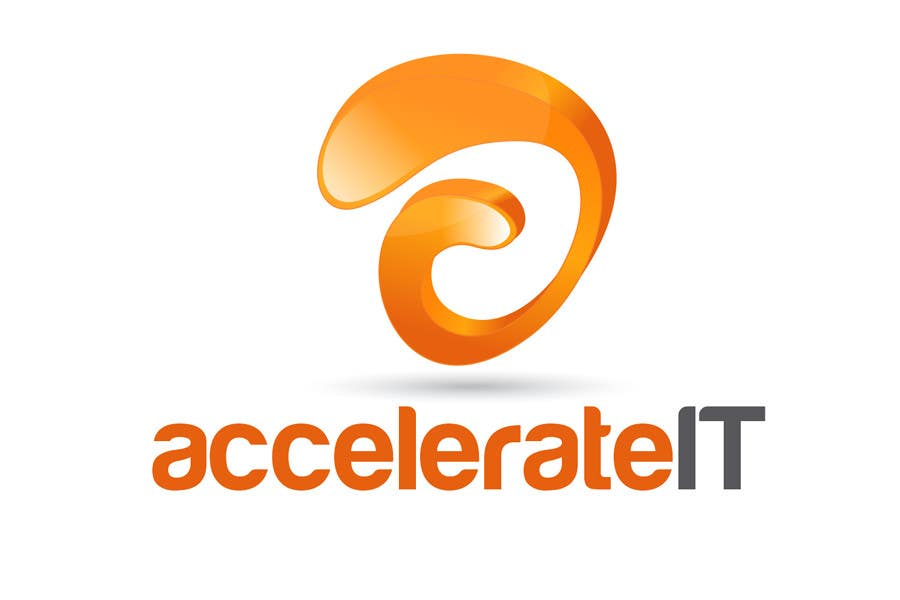 Contest Entry #203 for Logo Design for Accelerate IT