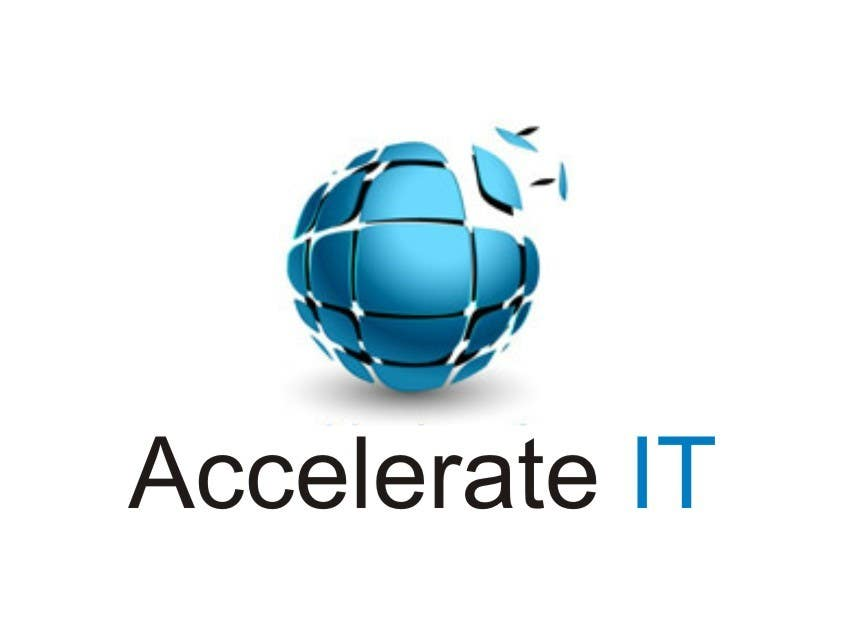 Contest Entry #314 for Logo Design for Accelerate IT