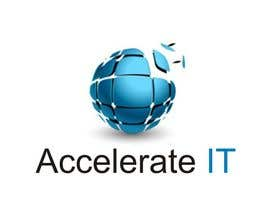 nº 314 pour Logo Design for Accelerate IT par ismail910
