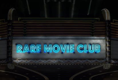 #14 for Movie Marquee Large Header by asepwongedan