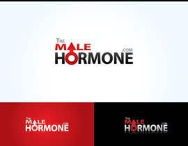 #344 for Logo Design for TheMaleHormone.com by bcendet