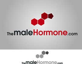 #22 para Logo Design for TheMaleHormone.com por dependent87