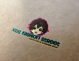 #42 untuk Design a Logo for a Kids Store oleh jajasazrella