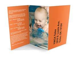 #2 cho YWCA Lifeguard Certification Brochure bởi beatificdesign