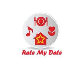 #129 para Logo for a Rating Site por ronit7pencils