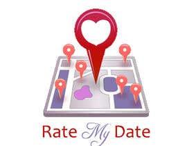 #130 para Logo for a Rating Site por ronit7pencils