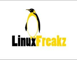 #35 untuk Design a Logo for LinuxFreakz oleh pamarasinghe