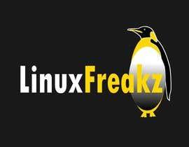 #55 untuk Design a Logo for LinuxFreakz oleh pamarasinghe