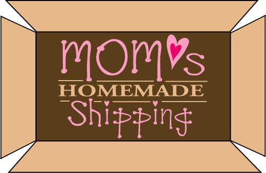 Contest Entry #113 for Logo Design for Mom's Homemade Shipping
