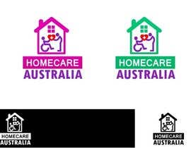 #182 для Logo Design for HomeCare Australia от ryanpujado11