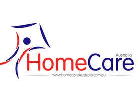 #47 para Logo Design for HomeCare Australia por xpert1833