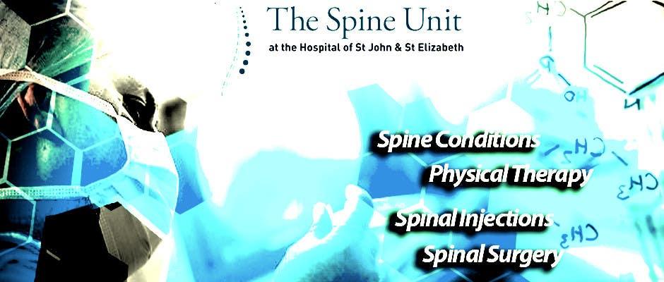 Конкурсная заявка №134 для Banner Ad Design for London Spine Unit