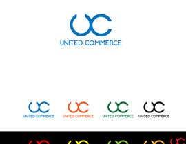 m4sacru tarafından Design a Logo for E-Commerce Company 'United Commerce' için no 299