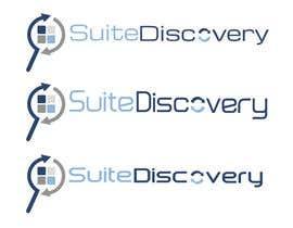 #27 untuk Logo design for SuiteDiscovery oleh anibaf11