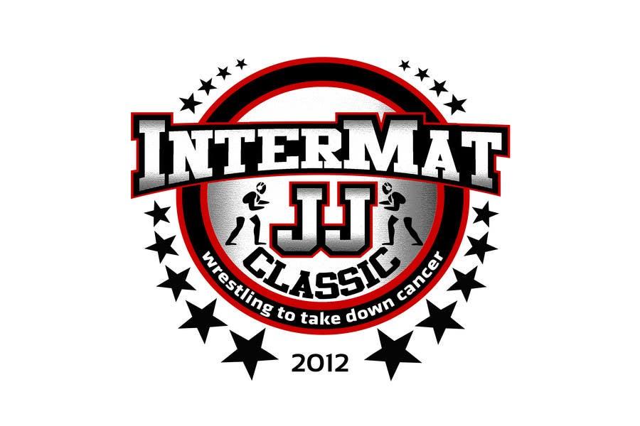 Konkurrenceindlæg #153 for Logo Design for InterMat JJ Classic