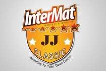 Graphic Design Kilpailutyö #115 kilpailuun Logo Design for InterMat JJ Classic
