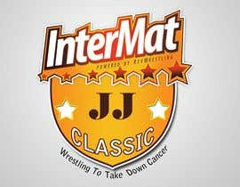 #115 para Logo Design for InterMat JJ Classic por vikram1989
