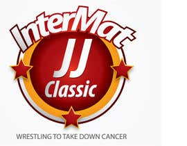 #118 para Logo Design for InterMat JJ Classic por OfficialE