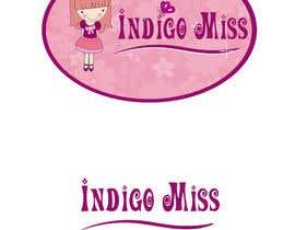 #7 para Design a Logo for Little Girls Vintage Clothing Company. por SaidaTilkin