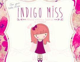 #40 para Design a Logo for Little Girls Vintage Clothing Company. por soloheidi
