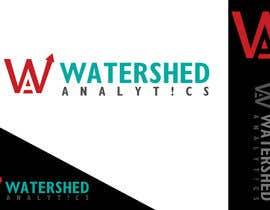 #107 cho Design a Logo for Watershed Analytics bởi ashfaqkhatti