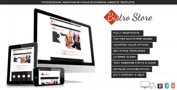 Penyertaan Peraduan #                                        19                                      untuk                                         Develop a mockup for main page of e-commerce site