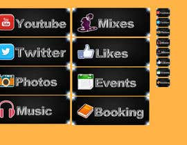 #10 for Branded Facebook timeline banner & Twitter background with logo enhancements. by jackyatienza