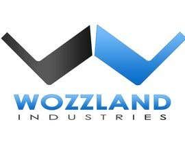 #187 para Logo & eBay Store Design for Wozzland Industries por sopprrano
