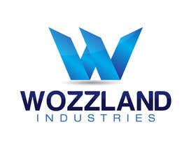 #112 для Logo & eBay Store Design for Wozzland Industries от ulogo