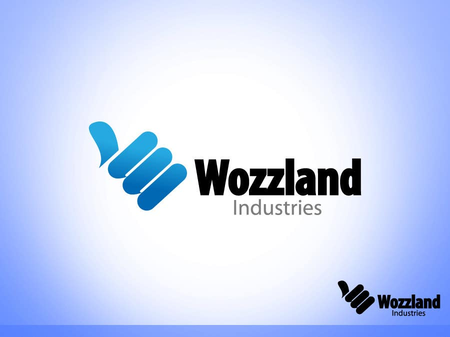#188 for Logo & eBay Store Design for Wozzland Industries by manish997