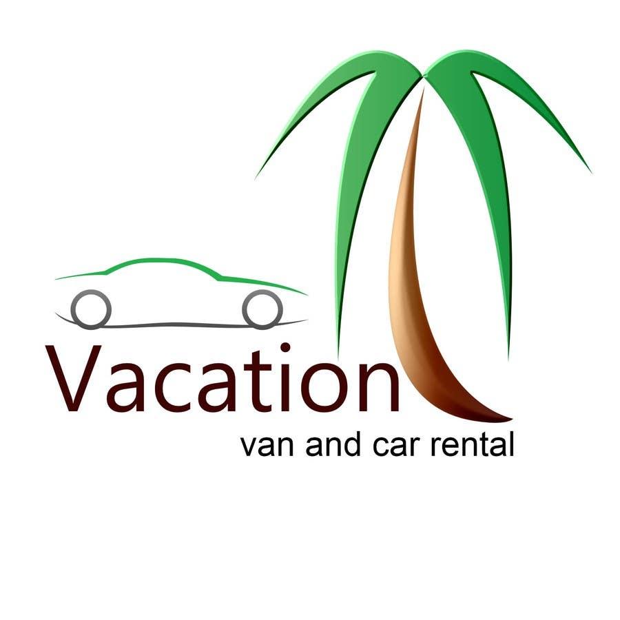 Entry 31 by popavlad94 for logo design for car rental for Car rental logo samples