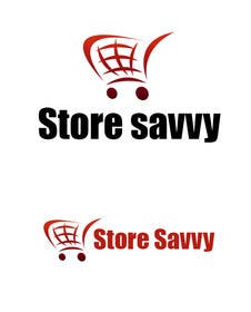 #73 for 'Design a new logo'. Description - New logo needed for website to help shoppers called Store Savvy. by logodesigingpk