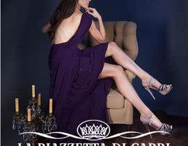#12 untuk LA PIAZZETTA DI CAPRI Luxury Fashion, Made in Italy watermark oleh RegisterDesign