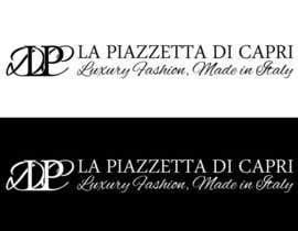 #16 untuk LA PIAZZETTA DI CAPRI Luxury Fashion, Made in Italy watermark oleh AmyHarmz