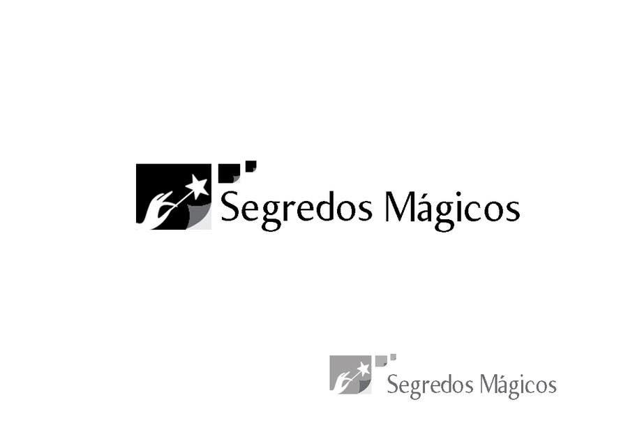 Penyertaan Peraduan #                                        17                                      untuk                                         Design a Logo for Segredos Mágicos