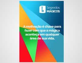 #27 untuk Design a Logo for Segredos Mágicos oleh leandrokpb