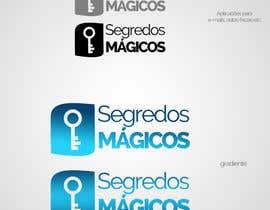 #30 untuk Design a Logo for Segredos Mágicos oleh leandrokpb