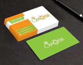 nº 18 pour Design a business card par rajnandanpatel