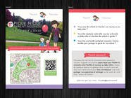 Entry # 30 for Create a flyer to advertise picnic related to website launch (in French) by