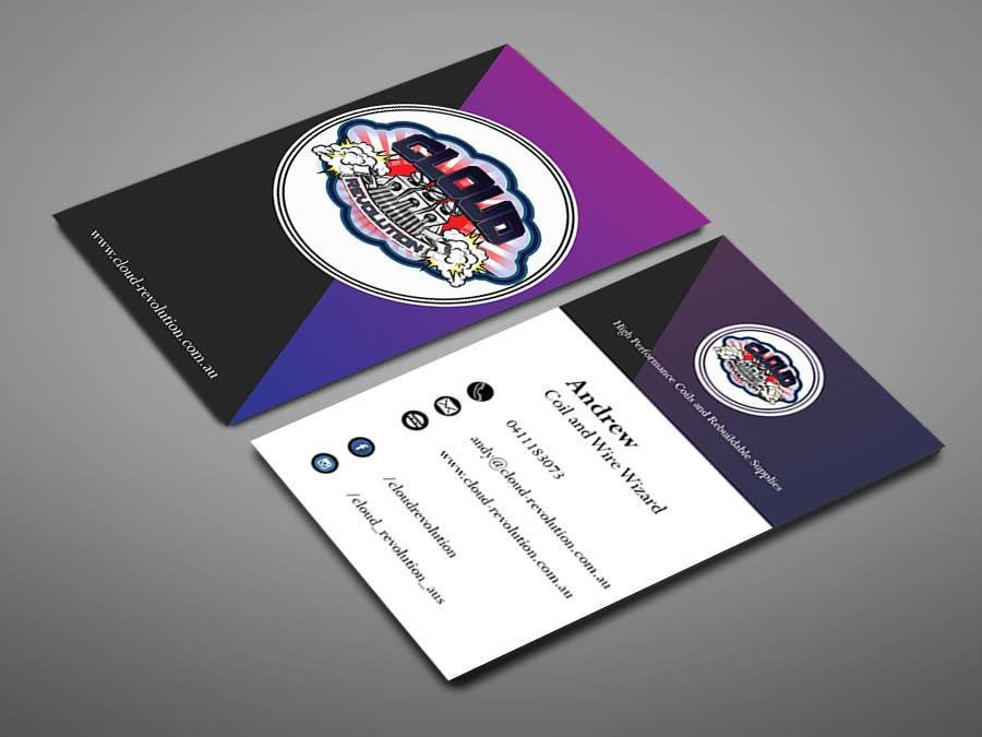 Entry #143 by shadmanmirza503 for BUSINESS CARD DESIGN | Freelancer