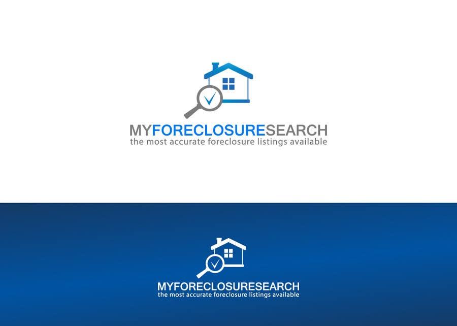 #21 for Basic Foreclosure Logo by HQluhri8HQ