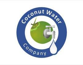 #184 para Logo Design for Startup Coconut Water Company por innovys