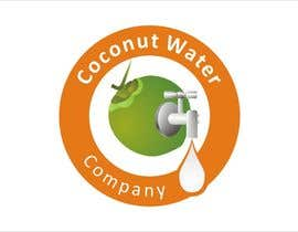 #183 para Logo Design for Startup Coconut Water Company por innovys
